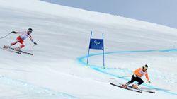Paralympiques: les pentes russes sourient aux