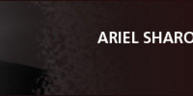 Ariel Sharon inhumé dans sa propriété du sud