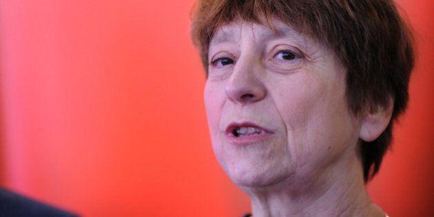 Élections 2014: Louise Mailloux affrontera Françoise David dans