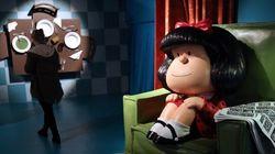 Mafalda a 50