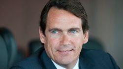 Pierre Karl Péladeau candidat du Parti québécois dans Saint-Jérôme