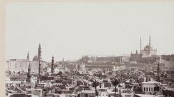 «La photographie de la ville arabe au 19e siècle» au CCA : à bas les idées