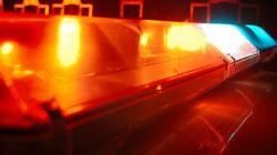 Une poursuite policière entreprise à Laval a pris fin dans les