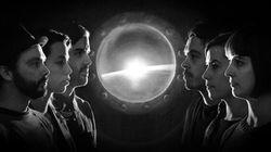 Monogrenade lance son nouvel album «Composite» au cabaret La Tulipe