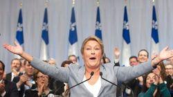 Le Parti québécois lance officiellement sa campagne