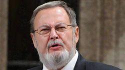Intervention d'Ottawa dans la campagne électorale: le député Goldring