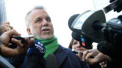 Paradis fiscal: le candidat libéral Martin Coîteux souligne la transparence de Philippe