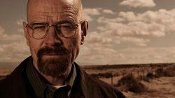 Breaking Bad sur Netflix: les derniers épisodes seront en ligne