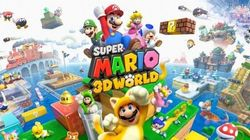 «Super Mario 3D World»: des heures de