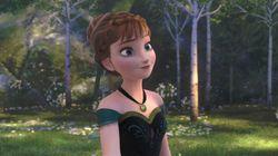 Une pétition pour des héroïnes de Disney «grande