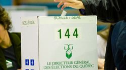 Élections 2014: la table est mise pour le scrutin du 7