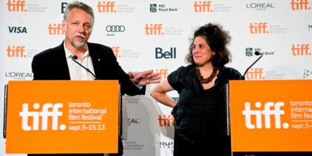 Kate Winslet, Colin Firth, Nicole Kidman, Jude Law et Hugh Jackman au