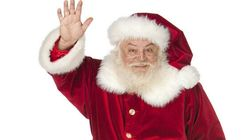 Après PKP, le Père Noël s'immisce dans la campagne électorale - Yves