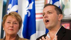 Jean Poirier sera candidat pour le PQ dans