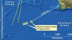 Vol MH370: la statistique pour aider les recherches de