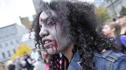 La Marche des zombies de retour cette
