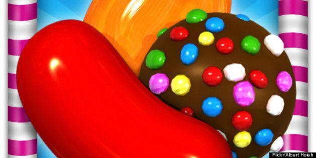 Candy Crush se casse les dents à son ouverture en