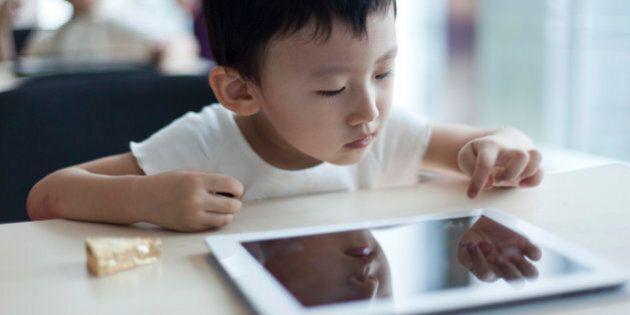 Apple remboursera des achats faits par des enfants qui jouaient sur ses