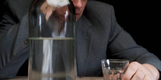 Russie: la vodka liée à 35% des décès d'hommes de moins de 55