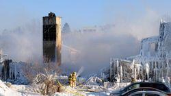 Inspections devancées dans des résidences pour aînés après l'incendie de