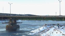 Saguenay: le pont Dubuc rouvert aujourd'hui à la