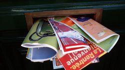 Québecor Média se retire de la livraison de circulaires à domicile avec son Sac
