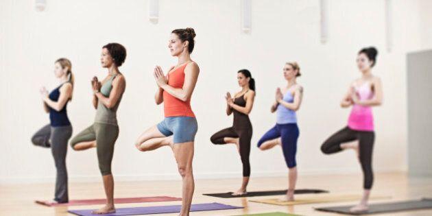 Le yoga soulagerait la fatigue et l'inflammation chez les femmes atteintes du cancer du