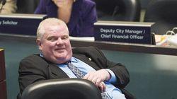 Pour l'être cher, de l'argent suffit pour Noël, estime le maire Rob