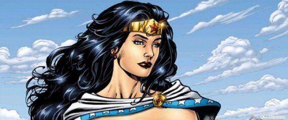 «Wonder Woman»: pourquoi Hollywood rechigne à faire des films de