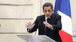 L'ex-président Nicolas Sarkozy aurait été mis sur écoute en 2013 par la justice