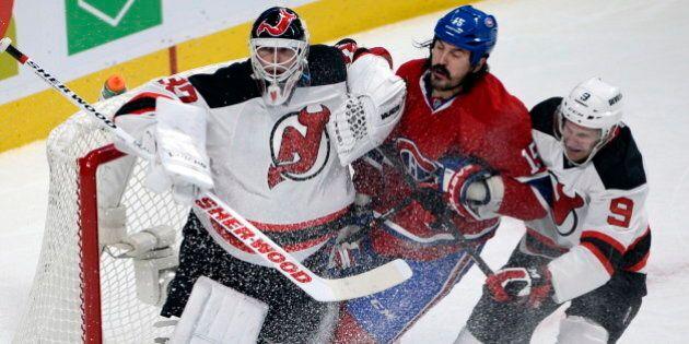 Martin Brodeur quitte (encore) Montréal sur une note
