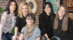 Féminin/Féminin : une websérie sur l'univers des lesbiennes au