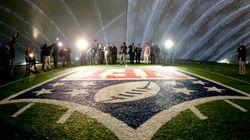 Super Bowl: la poudre suspecte était un