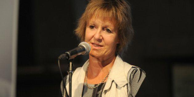 Élections 2014: Lorraine Pintal saute dans la mêlée