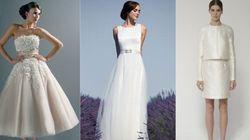 10 robes d'inspiration vintage pour la