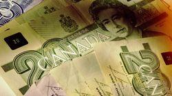 Statistique Canada estime l'économie souterraine à 40,9 milliards $ au