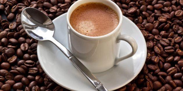 Accro au café? L'application Up Coffee contrôle votre consommation de