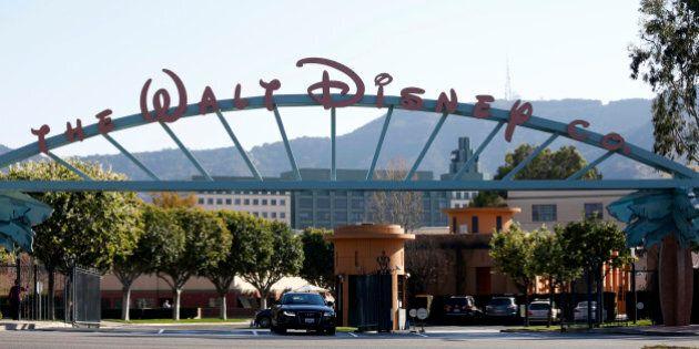Disney met à pied 700 personnes dans sa division