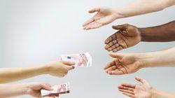 Le coût (prohibitif) d'une campagne de financement participatif par capital - Diana