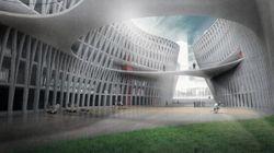 Une prison/école pour faciliter la réinsertion
