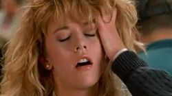 Simuler un orgasme est très utile (mais pas pour ce que vous