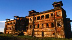 Et si vous passiez vos vacances dans un village abandonné?