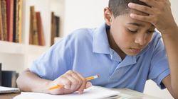 De l'aide aux devoirs par messages