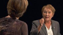 Pauline Marois refuse de débattre en