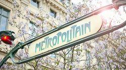 Paris est magique au printemps. La preuve