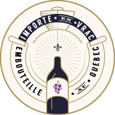 Ma liste révisée des vins importés en vrac vendus à la