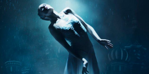 Programmation 2014-2015 des Grands Ballets de Montréal: Anna Karénine mène le