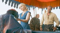 «Game of Thrones»: HBO présente des images de la saison 4 sur Vine
