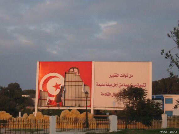Tunisie: la seule avancée démocratique réelle dans le monde