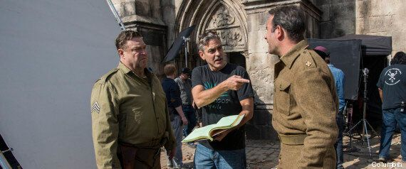 «Monuments Men»: 4 choses qui manquent au film de George Clooney